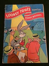 LOONEY TUNES #92 G+ Condition