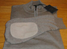 Paul&Shark Cotton Zip Neck Jumpers & Cardigans for Men