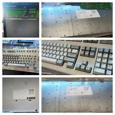 IBM Model M Bolt Modded and restored 13914011989