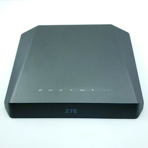 ZTE MF288 Turbo 4G LTE GSM Unlocked Wi-Fi Router (NO BATTERY NO ADAPTER)