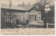 Ansichtskarte Schleswig - Holstein  Haveloftloit  Warenhaus H. Kay  1903