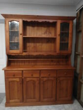 KITCHEN DRESSER**BUFFET HUTCH**EXCELLENT CONDITION**PICK UP DAPTO 2530**