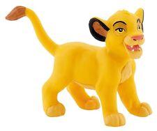 Simba Baby Löwe 6,0 cm König der Löwen Bullyland 12254