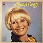 """ANNIE CORDY """"FRIDA OUM PAPA..."""" - VG++/VG++ - N° 13800 - LP 33T"""