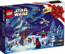LEGO Star Wars 75279 Adventskalender 2020 enthält 24 Geschenke N9/20