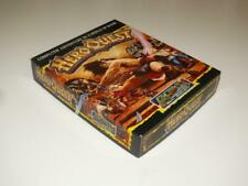 Commodore 64 / C64 DISK ~ Hero Quest by Gremlin