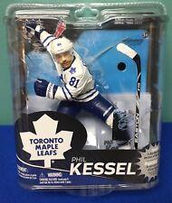 McFarlane PHIL KESSEL FIGURINE TORONTO MAPLE LEAFS WHITE CHASE VARIANT NHL 31