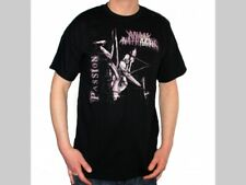 ANAAL NATHRAKH - Passion ..T SHIRT  British extreme metal - SIZE...SMALL
