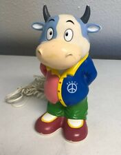 Cow Bull Phone ACL American Canyon LTD Rare Unique Hard To Find
