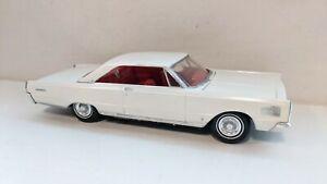Ford 1965 Mercury Park Lane BUILT MPC REVELL AMT MODEL KIT VINTAGE