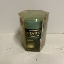 Zymol Natural Creme Auto Polish HTF RARE