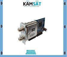 VU+ DVB-S2 DUAL TUNER MODULE FOR VUPLUS ULTIMO DUO 2 SOLO SE 4K SAMSUNG
