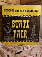 Rogers & Hammerstein's State Fair Vinyl LP