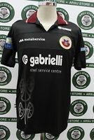 Maglia calcio CITTADELLA MATCH WORN shirt trikot camiseta jersey