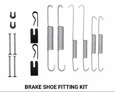 TOYOTA HI-LUX 4X4 (2005->2014) BRAKE SHOE FITTING KIT SPRINGS mba 854
