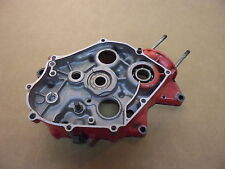 81' HONDA CR80 CR80R ELSINORE / OEM RIGHT ENGINE MOTOR CRANK CASE