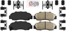 Disc Brake Pad Set-Coupe Front Autopartsource PTC503