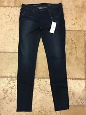 Adriano Goldschmied Womens Super Skinny Ankle Jeans Size 25 NEW