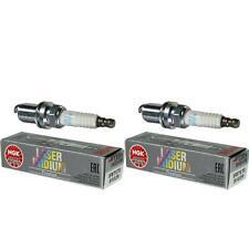 2X NGK Laser Iridium Premium Zündkerze 91039 Typ IFR7X7G Zünd Kerze