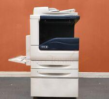 Demo Machine Xerox WorkCentre 5325 MFP Black & White Laser Copier Printer