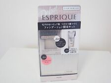 Kose Esprique Pure Skin Pact UV BO-305 Limited Edition 2017 Summer