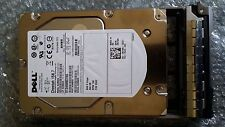 "DELL SEAGATE 15K.7 450GB 15K 3.5"" ST3450857SS SAS HD 6GBS R749K R710 R510 R410"
