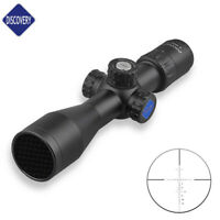 DISCOVERY SFP VT-3 4-16X44SF 1/10MIL Side Parallax Hunting Rifle Scope Sight