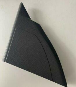2002-2004 ISUZU AXIOM LEFT DOOR PANEL MIRROR MOUNTING HARDWARE TRIM COVER PANEL