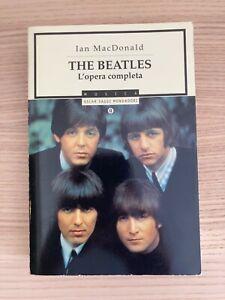 The Beatles _ L'Opera Completa _ Libro _ Mondadori