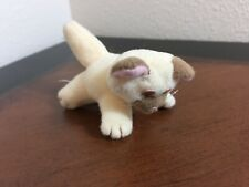 "VINTAGE 1996 Pound Purries Mini 3"" Kittens/Cats Galoob Pound Puppies"