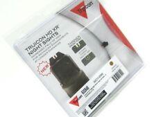 Trijicon GL613-C-600848 Orange Front HD XR Sight System For Glock 42 43
