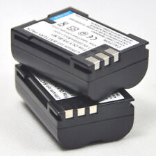 New 2x BLM-1 BLM1 Battery + Charger for E-500 E-330 E-520 Camera As HLD-4 Grip