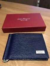 Genuine Salvatore Ferragamo Men's Wallet