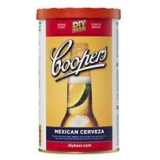 """Malto Coopers Birra """"mexican"""" Barattolo da kg 1 7"""