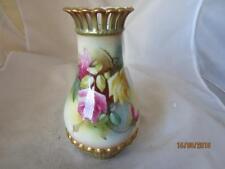 Royal Worcester Art Nouveau Date-Lined Ceramics (1890-1919)