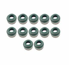 For Set of 12 Victor Reinz Brand Engine Valve Stem Oil Seal 7mm Diameter