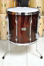 Yamaha Recording Custom Floor Tom 16x15 Classic Walnut - Video Demo
