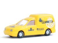 Rietze 16981 - PKW Volkswagen Caddy Correos - Spur N - NEU