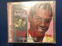 EMILE. FORD AND THE CHECKMATES          PYE PICCADILLY ANTHOLOGY  2 CDS