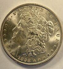 1898 $1 Morgan Dollar #2J