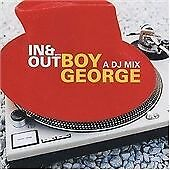 Boy George - (In & Out with A DJ Mix/Mixed by , 2002)