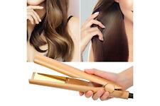 Piastra per capelli 2 in 1 arricciacapelli professionale 230 gradi ricci lisci