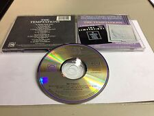 CD THE TEMPTATIONS A Song For You / Masterpiece 1986 Gordy Manufactured In Japan