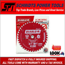 "FREUD D0641X DIABLO 6-1/2"" 165mm 40T CORDLESS CIRCULAR SAW FINISH BLADE 40 TOOTH"
