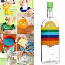 Bin 8 Multi-Function Like Bottle Kitchen Tool
