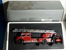 Minichamps 1:43 - Mercedes Benz  L 1113 - ladder fire truck -  MINT