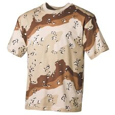 Größe XL US T-Shirt schneetarn NEU halbarm 170 g // m2