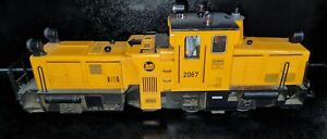 LGB 2067 Track Cleaning Locomotive