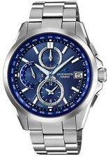 CASIO OCW-T2600-2A2JF OCEANUS Classic Line WatchJapan Domestic Version New