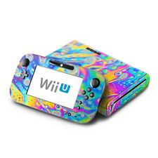 Skin for Wii U Console + Controller - World of Soap - Decal Sticker